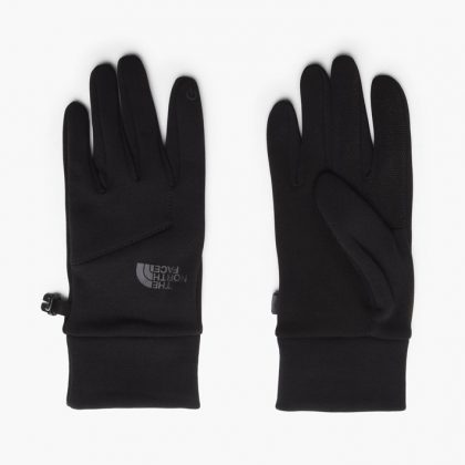 The North Face Etip handschoenen heren zwart